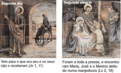 Segunda Dor e Alegria de São José