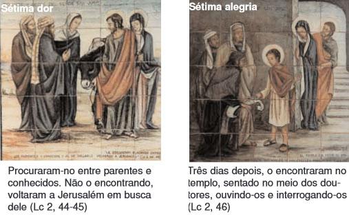 Sétima Dor e Alegria de São José