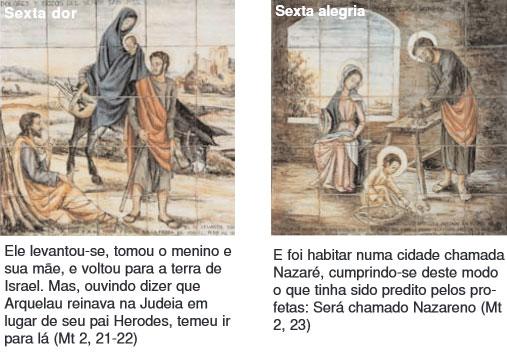 Sexta Dor e Alegria de São José