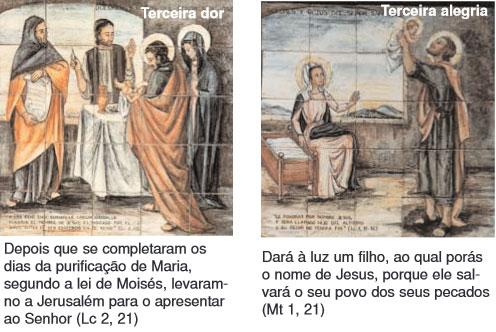 Terceira Dor e Alegria de São José