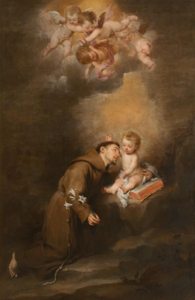 Santo Antônio de Pádua