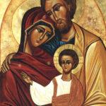 Do amor que São José teve a Jesus e Maria