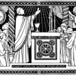 A Santa Missa é um meio seguro para obter as misericórdias divinas