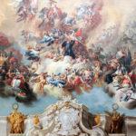 A glória imensa que gozam no céu os religiosos