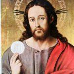 Amor que nos testemunhou Jesus Cristo instituindo a Santa Eucaristia para nutrir e consolar nossa alma