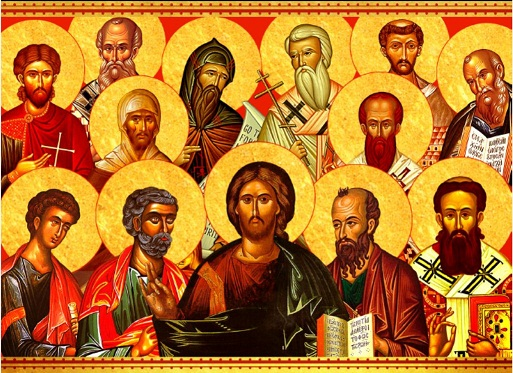 Padres da Igreja