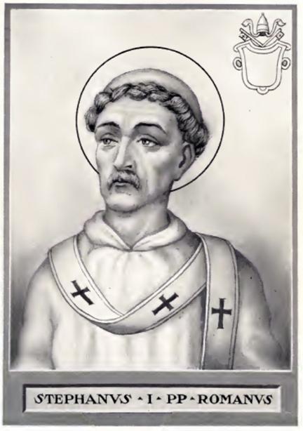 Papa Estêvão I