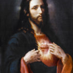 O Coração de Jesus, modelo de Conformidade com a Vontade de Deus