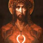 Coração de Jesus desprezado