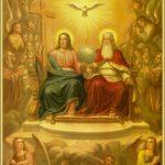 A Santa, Indivisa e Consubstancial Trindade – Parte 1