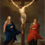 O Sacrifício Eucarístico