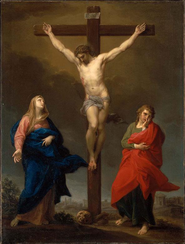 Crucifixão de Nosso Senhor Jesus Cristo