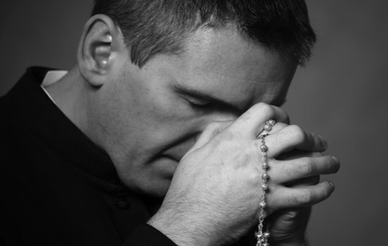Padre Orando