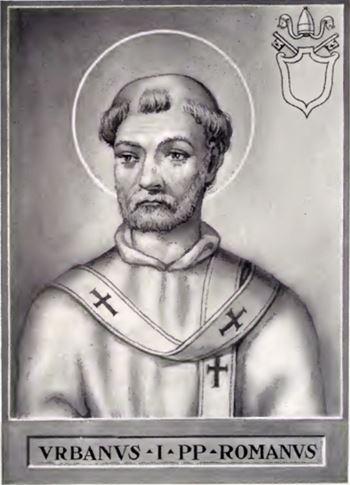 Papa São Urbano