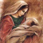 Jesus Cristo desceu do céu à terra, não por necessidade ou próprio interesse, mas por nosso amor