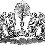 A Santíssima Eucaristia é uma fornalha de amor