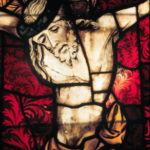 Grandes penas de Jesus sobre a cruz
