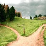 Temos de escolher entre uma eternidade feliz e outra infeliz