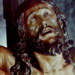 Jesus é desamparado de Deus seu Pai