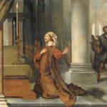 O Fariseu e o Publicano