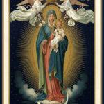 Grandezas inefáveis de Maria Santíssima