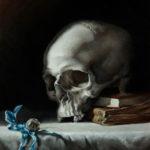 Pensamento da morte faz perder o apego dos bens do mundo