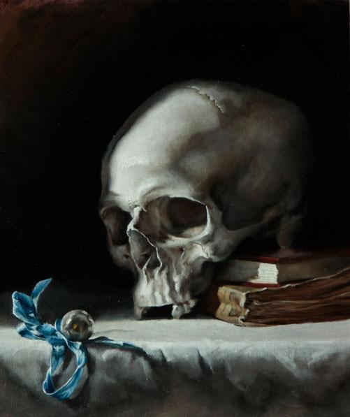 Os benefícios de pensar no momento da morte