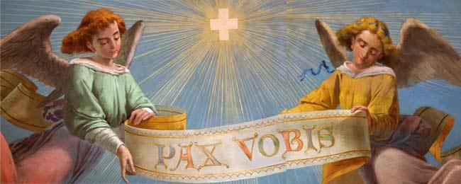 Pax Vobis