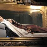 A morte dos Santos é preciosa