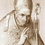 Festa de Santo Afonso Maria de Ligório