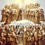 A vida dos religiosos é mais semelhante à de Jesus Cristo