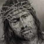 Desejo de Jesus de sofrer por nós