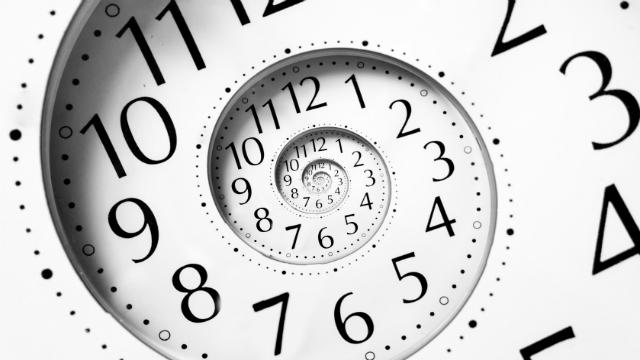 Tempo é Valioso