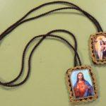 O Escapulário de Nossa Senhora do Carmo