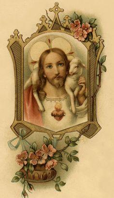 Jesus, o Bom Pastor: Com amor eterno te amei