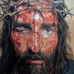 Jesus tratado como o último dos homens