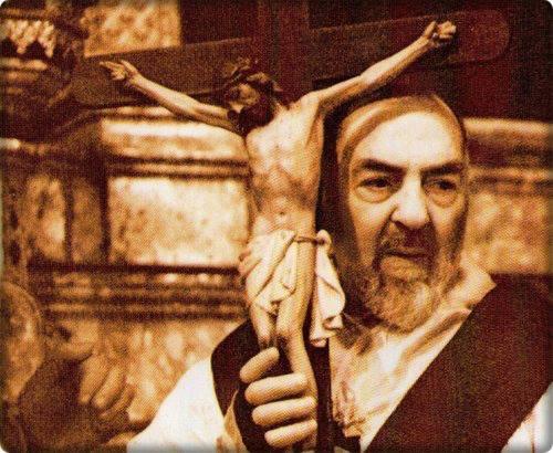 Santo Padre Pio de Pietrelcina