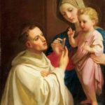 Maria Santíssima alcança a perseverança para seus devotos