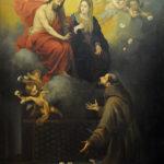 Quanto os religiosos devem confiar no patrocínio de Maria
