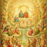 Felicidade eterna do céu