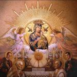 A Santa Missa é um meio eficaz para obtermos as graças de Deus