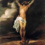 Primeira palavra de Jesus Cristo na cruz