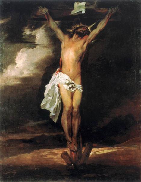 Primeira palavra de Jesus na Cruz