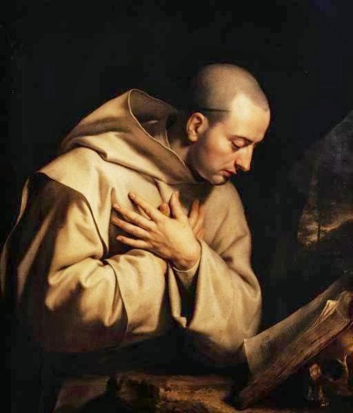 São Bruno de Colônia, Abade e Fundador da Ordem Cartuxa