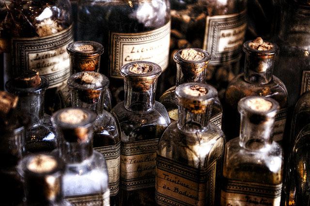 """""""Não há ninguém tão louco"""", diz Santo Agostinho, """"que tome veneno e diga: pode ser que depois me cure com remédios"""""""
