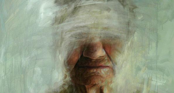 """""""O homem é um miserável que nada pode, um cego que nada vê; pobre e nu, que nada possui"""" (Ap 3,17)"""