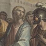 Virtudes praticadas pelo leproso e pelo centurião