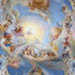 Em que consiste a felicidade dos bem-aventurados no céu