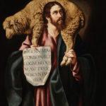 Jesus no Santíssimo Sacramento, nosso bom Pastor