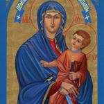 Necessidade que temos da intercessão de Maria Santíssima para nossa salvação